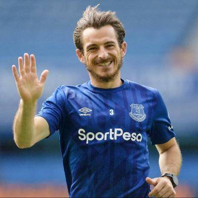 [VIDEO] Leighton Baines retires from football