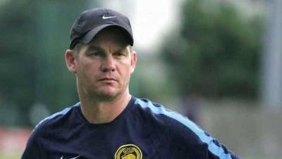 Brad Maloney: Pemain pertahanan dari Jerman bakal perkuatkan skuad Piala Asia B-23