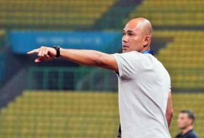 Hairuddin Omar: Pemain hebat sekalipun perlu mula jadi jurulatih akar umbi