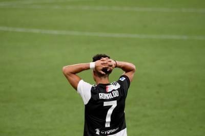 [VIDEO] Maurizio Sarri: Juve 'total blackout' against AC Milan