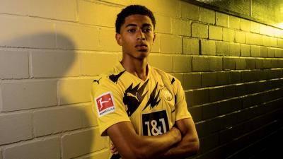 [VIDEO] Hey Jude! – Dortmund sign next English star Bellingham
