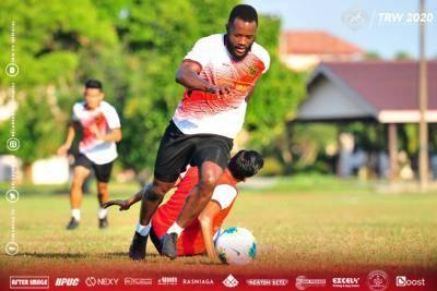 Kelantan, Sarawak United sudah boleh berlatih