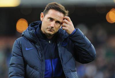 Lampard bertujuan untuk mengakhiri kemunculan Chelsea dengan kejayaan Piala FA
