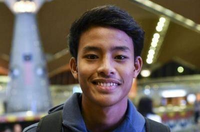 RASMI: Selangor lepaskan Luqman Hakim