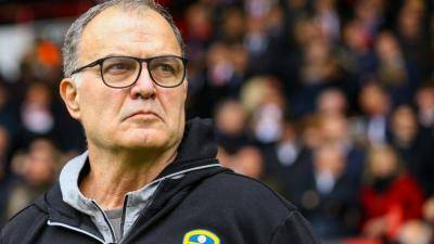 Leeds United boss Marcelo Bielsa 'more than deserves' to be on Best FIFA Men's Coach shortlist, says selection panellist