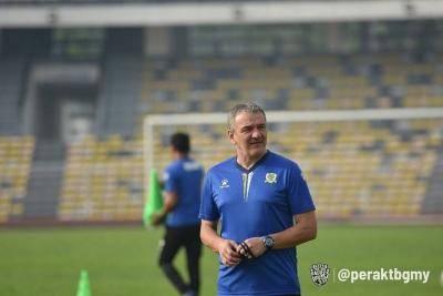 Mehmet Durakovic: Ada aspek positif jika Liga Malaysia bermula bulan Ogos