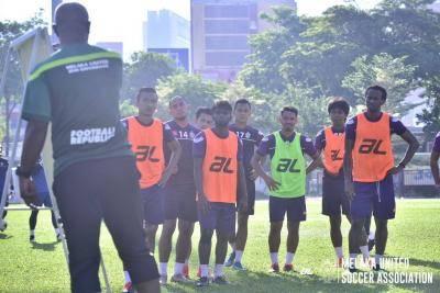 Melaka United janji bayar bulan Mac dan April minggu ini