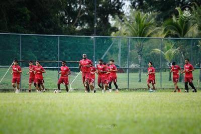 Pahang berdepan JDT, Selangor beraksi di Stadium UiTM