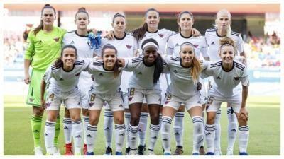 Finally, Real Madrid Femenino is born