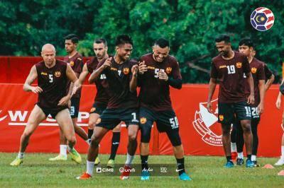 MFL: Tiada perubahan kepada jadual Liga Malaysia