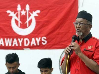 Wan Abdul Rahim letak jawatan presiden KAFA