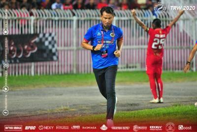 Yusri Che Lah sakit kepala, Kelantan masih belum bersedia