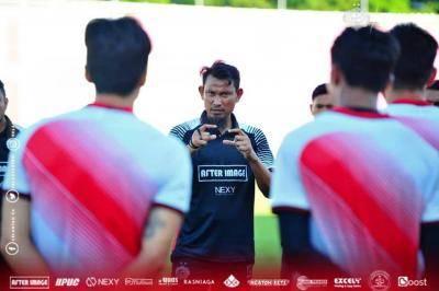 Yusri Che Lah tidak sanggup lihat pemain tinggalkan Kelantan