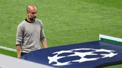 Pep made tactical mistakes