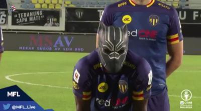 Liga Super: Terengganu tewaskan Sabah, lonjak tangga ke-2 liga