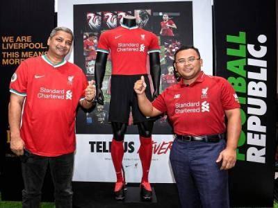 Amirudin Shari: Liverpool akan jadi juara Premier League lagi