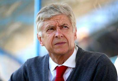 Arsene Wenger turns down Barcelona after 'holding talks with club over replacing Quique Setien'