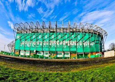 Celtic Boys Club accused of sex abuse