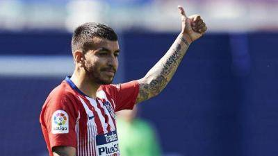 [VIDEO] UCL: Atletico Madrid will play without two positive COVID-19 players