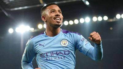 Guardiola praises Man City striker Jesus for showing Real Madrid the exit