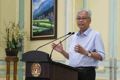 Ismail Sabri: Liga Malaysia kekal beraksi tanpa penonton