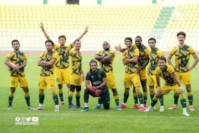 Kedah FA kekalkan nama negeri kepada pasukan, Sanusi kekal sebagai presiden
