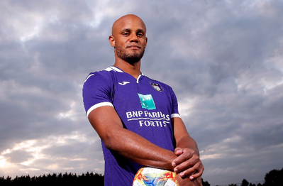[VIDEO] Vincent Kompany retires from football, appointed as Anderlecht manager