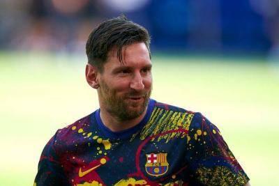 Messi dipuji kerana bekerja di dalam dan luar di Anugerah Peace and Sport 2020