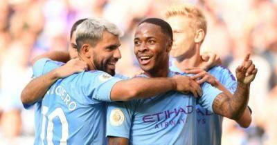 Man City menentang Aston Villa ketika perlawanan Liga Perdana diumumkan