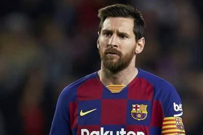 Barcelona's board debate selling frustrated Messi
