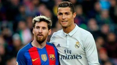 Latest: Juventus join hunt to forge Messi-Ronaldo partnership amid Barca refusal to negotiate