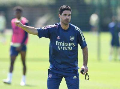 Arsenal boss Mikel Arteta plans to use Chelsea's strength against them
