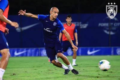 Natxo Insa: JDT akan melakukan yang terbaik, walaupun tanpa penyokong di stadium