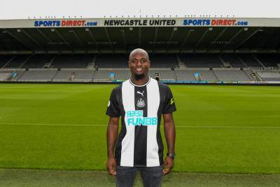 Singapore company to take over Newcastle United?