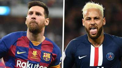 Messi not in talks with Barça, PSG or other clubs despite alleged intention to leave
