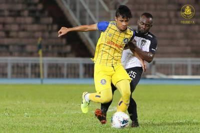 Pahang: Dollah Salleh beri peluang kepada pemain muda