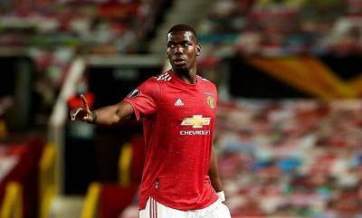Mino Raiola: Pogba will stay at Man United