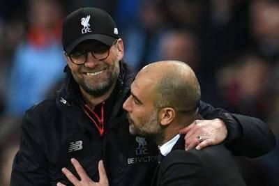 Pujian tinggi Pep Guardiola untuk Liverpool di tengah pertempuran berterusan dengan Man City