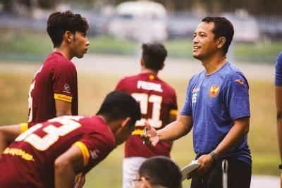 Selangor 2 jadi medan terbaik buat pemain muda
