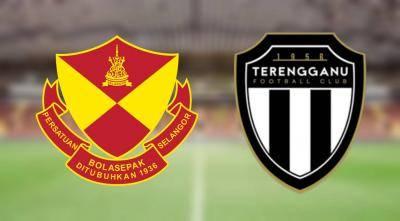 Terengganu adakan perlawanan amal dengan Selangor