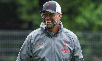 Jurgen Klopp wants to retire?