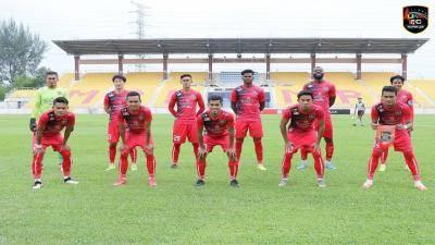 Penswastaan kelab: UKM FC pun sudah mula berunding