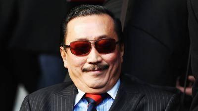 Vincent Tan nafi mahu ambil alih pasukan Liga Malaysia