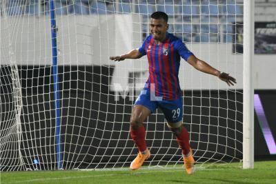 [VIDEO] Liga Super: JDT lebarkan jurang mata, Perak kembali ke tempat kedua