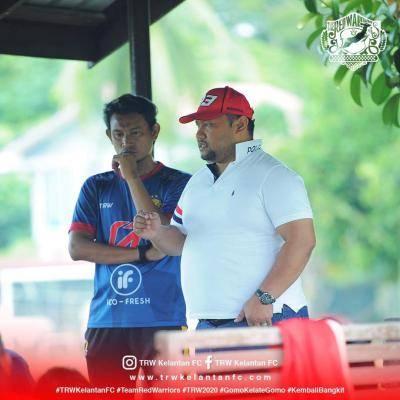 Norizam langsai semua tunggakan gaji Kelantan