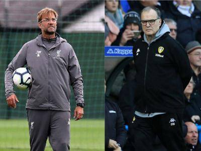 It's Champions vs Champions as Leeds travel to Anfield for first match of 2020/21 Premier League