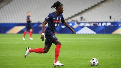 Camavinga breaks record as the youngest France international in 96 years