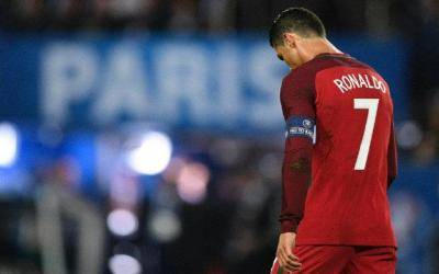 Cristiano Ronaldo: Empty stadiums is like a circus without clowns