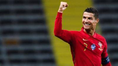 [VIDEO] Cristiano Ronaldo reaches 101 international goals, getting closer to Ali Daei's record