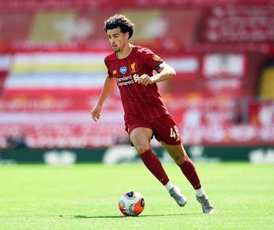 Five emerging football stars in Premier League in 2020/2021 season